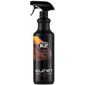 K2 Klinet