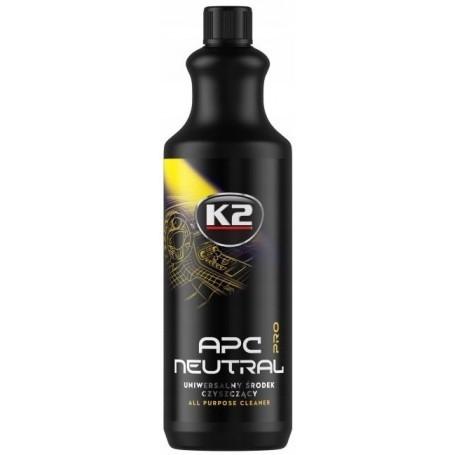 K2 APC Neutral