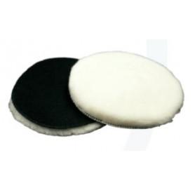 Boina Velcro lã 80mm
