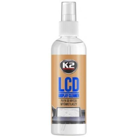 K2 LCD cleaner
