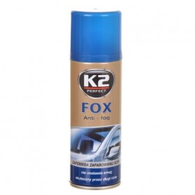 K2 Fox (anti ambaciamento)