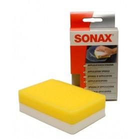 Esponja aplicação polish/cera SONAX