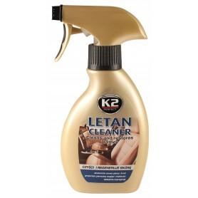 k2 Letan (limpeza couro)