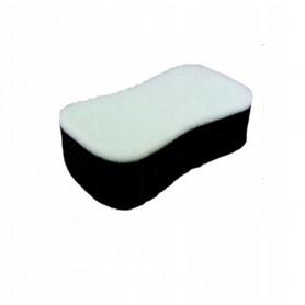 k2 esponja lavagem