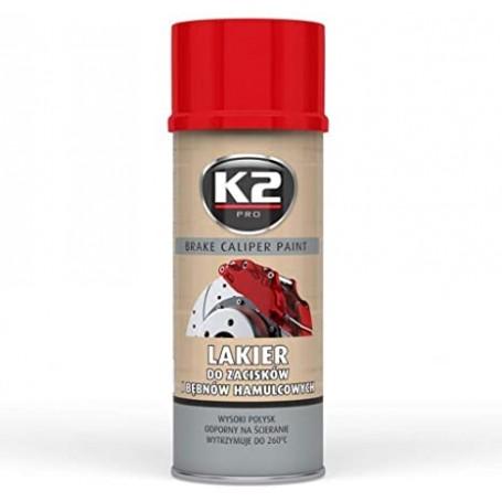 k2 brake Caliper Paint