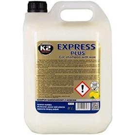K2 Shampô c/cera Express Plus