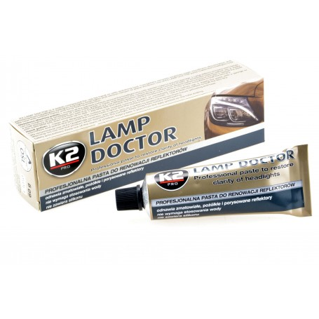 K2 lamp doctor