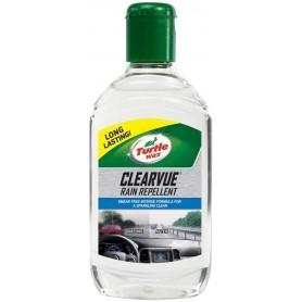 Turtle Wax Clearvue (Repelente água)